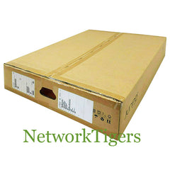 NEW Juniper EX3400-48P EX3400 Series 48x GE PoE+ 4x 10G SFP+ 2x 40G QSFP+ Switch - NetworkTigers