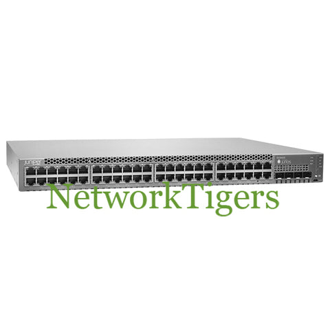 Juniper EX3400-48T-AFI 24x Gigabit Ethernet 4x 10G SFP+ 2x 40G QSFP+ Switch