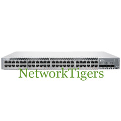 Juniper EX3400-48T 48x Gigabit Ethernet 4x 1G SFP+ 2x 40G QSFP+ Switch
