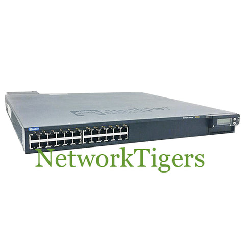Juniper EX4200-24PX EX4200 24-Port Gigabit PoE+ Switch