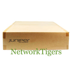 NEW Juniper EX4200-24T EX4200 24-Port Gigabit (8 PoE) Switch - NetworkTigers