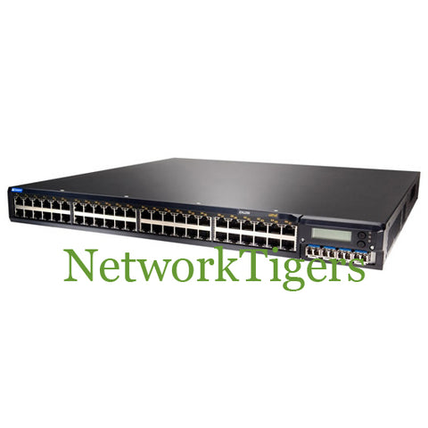 Juniper EX4200-48PX EX4200 48-Port Gigabit PoE+ Switch