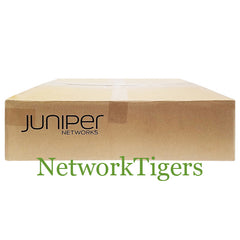 NEW Juniper EX4200-48T-DC EX4200 Series 48x Gigabit Ethernet DC PSU Switch - NetworkTigers