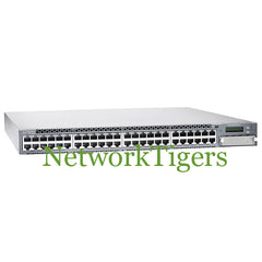 Juniper EX4300-48P EX4300 Series 48x GE PoE+ RJ-45 4x 40G QSFP+ Switch
