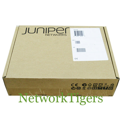 NEW Juniper EX4550-EM-8XSFP EX4550 Series 8x 10G SFP+ Switch Module - NetworkTigers