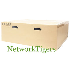 NEW Juniper EX4600-40F-AFO 24x 10G SFP+ 4x 40G QSFP+ F-B Airflow Switch - NetworkTigers