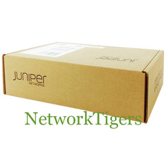 NEW Juniper EX4600-EM-8F EX4600 Series 8x 10 Gigabit Ethernet SPF+ Switch Module - NetworkTigers