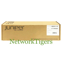 NEW Juniper JPSU-350-AC-AFO 350W AC Front-to-Back Airflow Power Supply