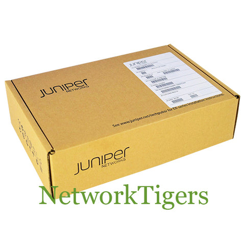 NEW Juniper MIC-3D-20GE-SFP MX Series 20x Gigabit Ethernet SFP Router Module - NetworkTigers