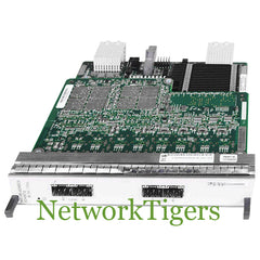 Juniper MIC-3D-4CHOC3-2CHOC12 MX Series 4x Channelized OC3/2 Router Module