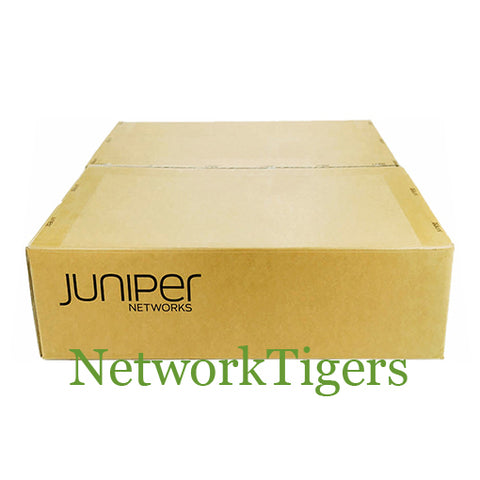 NEW Juniper MPC-3D-16XGE-SFPP 16x 10 Gigabit Ethernet SFP+ Router Line Card - NetworkTigers