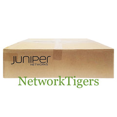 NEW Juniper MX40-T-AC MX Series 2x 10GE 3x MIC AC Router Chassis
