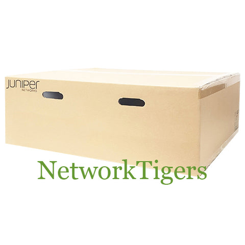 NEW Juniper MX80-AC MX Series MX80 AC Router Chassis - NetworkTigers