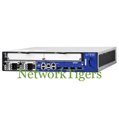 Juniper MX80-T-AC