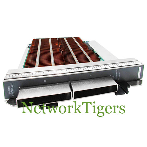 Juniper P1-PTX-2-100GE-CFP PTX Series 2-Port 100GbE CFP First Generation PIC