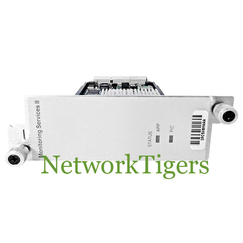 Juniper PB-PM2 T1600 Monitoring Services Router Module