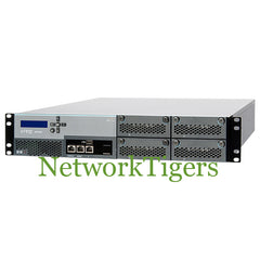 Juniper QFX3100-GBE-ACR QFX3100 Series Base Chassis AC Dual Disk Fabric Director