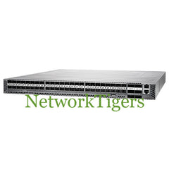Juniper QFX5200-48Y-AFI QFX5200 Series 48x SFP28 6x QSFP28 B-F Airflow Switch