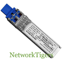 Juniper SFPP-10GE-LR 10 Gigabit BASE-LR SFP+ Optical Transceiver - NetworkTigers