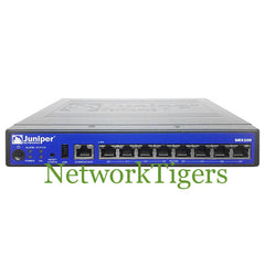 Juniper SRX100 SRX Series 8x GE LAN 1x USB 2GB Services Gateway