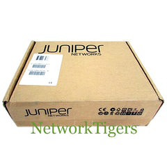 NEW Juniper SRX210HE2-POE 6x Fast Ethernet (4x PoE) 2x GE Services Gateway - NetworkTigers