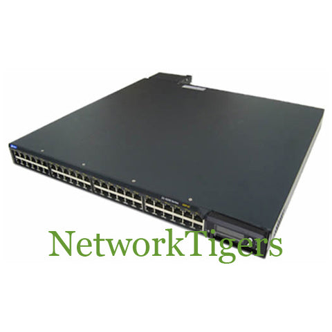 Juniper EX4200-48P EX4200 Series 48x Gigabit Ethernet PoE Switch