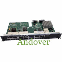NEW Juniper SRX-GP-24GE 24x 1GB RJ-45 4x 1GB SFP Services Gateway Module
