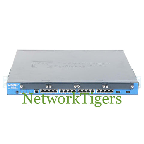 Juniper SRX240H2 SRX Series 16x Gigabit Ethernet 4x PIM Slot Services Gateway