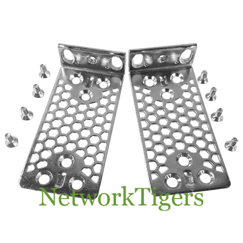 For Cisco C3850-RACK-KIT Catalyst 3850 Series Switch Rack Mount Brackets