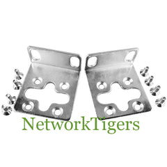NEW NetworkTigers 5069-6535 Mounting Rack Ears for HP J9085A, J9019B, J4903A - NetworkTigers