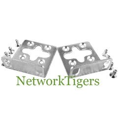 NEW NetworkTigers 5069-6535 Mounting Rack Ears for HP J9028A, J3295A, J9138A - NetworkTigers