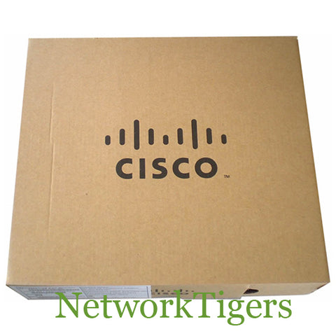 NEW Cisco ATA 187 ATA187-I1-A Analog Phone Adapter