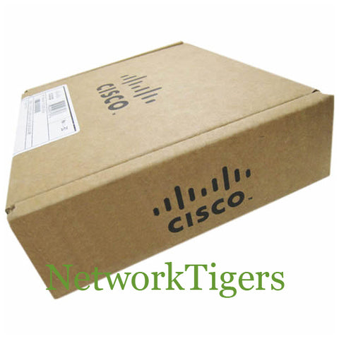 NEW Cisco PVDM3-192 192-Channel Packet Fax/Voice DSP Module