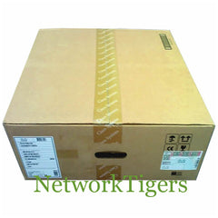 NEW Cisco WS-C2960S-48TS-L Catalyst 2960-S 48x Gigabit Ethernet 4x 1G SFP Switch - NetworkTigers