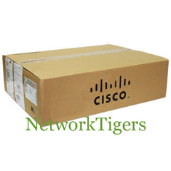NEW Cisco WS-C3560E-24TD-S 48 Port Catalyst 3560E Series Switch - NetworkTigers