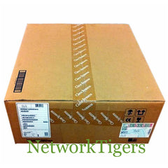 NEW Cisco WS-C3560X-48P-L Catalyst 3560X Series 48x GE PoE+ LAN Base Switch - NetworkTigers