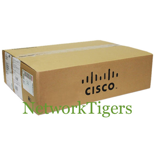 Cisco WS-C3750X-24T-S