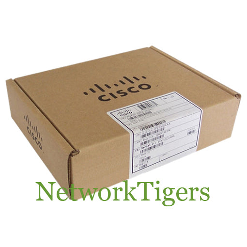 Cisco VIC-4FXS/DID