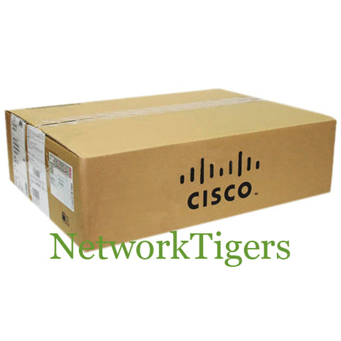 NEW Cisco WS-C3560G-24TS-S 24x Gigabit Ethernet 4x 1G SFP IP Base Switch - NetworkTigers