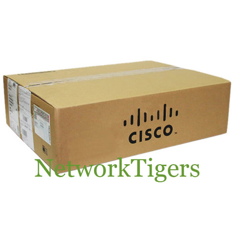 NEW Cisco WS-C3750G-12S-E Catalyst 3750G 12x 1G SFP IP Services Switch - NetworkTigers