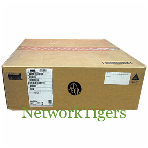 NEW Cisco WS-SUP720-3B SUP 720 Supervisor Engine 6500 7600