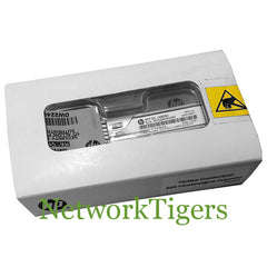 NEW HPE J4858C 1GB BASE-SX LC MMF Optical SFP Transceiver