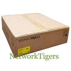 New in open box SonicWALL NSA E6500 01-SSC-7004 Network Security - NetworkTigers