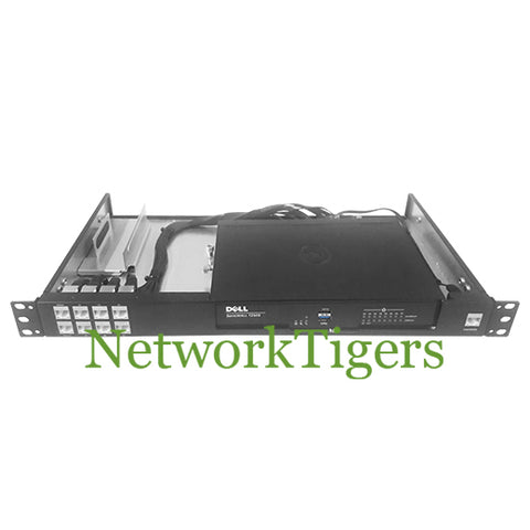 SonicWALL TZ500 Firewall 01-SSC-0438 Rack Mount Kit
