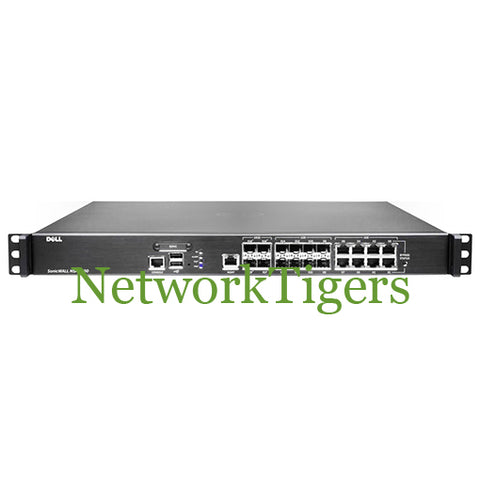 SonicWALL NSA 6600 01-SSC-3821 HA Unit High Availability Security Appliance