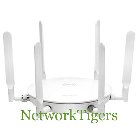 SonicWALL 01-SSC-8898 SonicPoint ACe 256 (128 per radio) Wireless Access Point