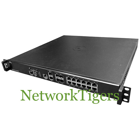 SonicWALL NSA 3600 NSA3600 01-SSC-3850 3.4Gbps Security Appliance
