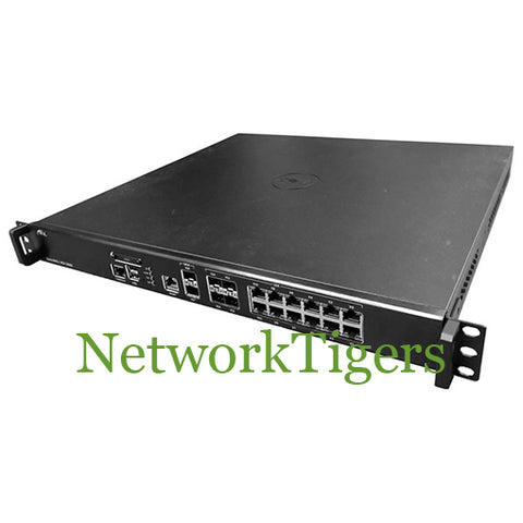 SonicWALL NSA 3600 01-SSC-3851 HA High Availability Network Security Appliance