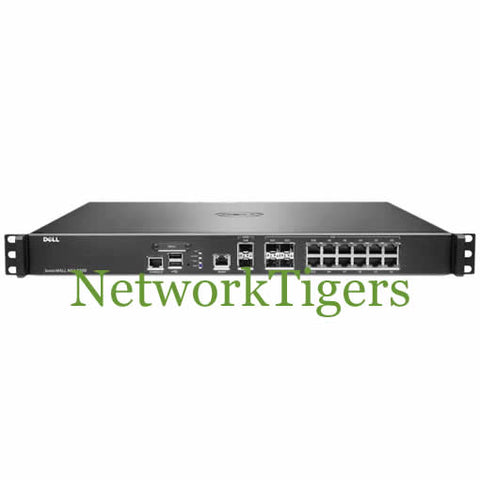 SonicWALL 01-SSC-3831