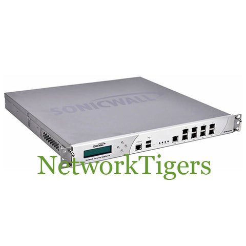 SonicWALL NSA E6500 01-SSC-7004 Network Security Appliance Firewall